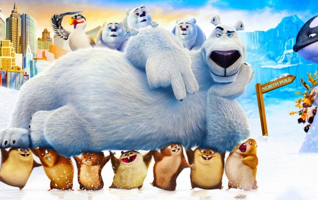 Norm Of The North Movie Poster (click to view)