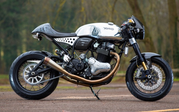 Norton Dominator SS 2016 (click to view)