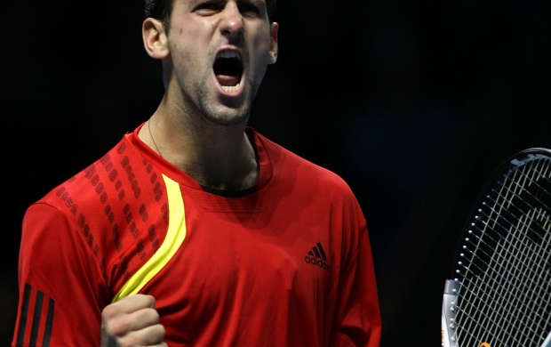 Novak Djokovic - US Open 2011 Winner (click to view)