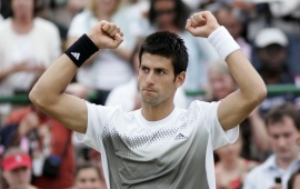 Novak Djokovic Sports