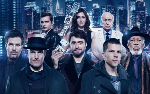 Now You See Me 2 Poster (click to view)