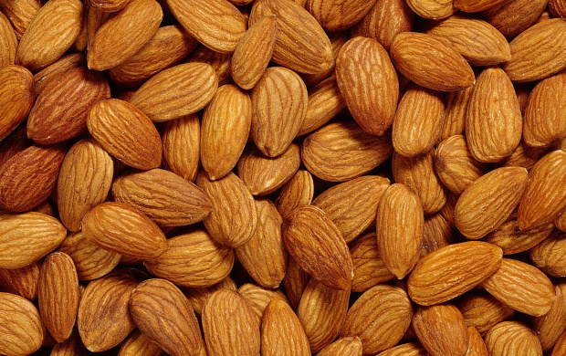 Nuts Almond (click to view)