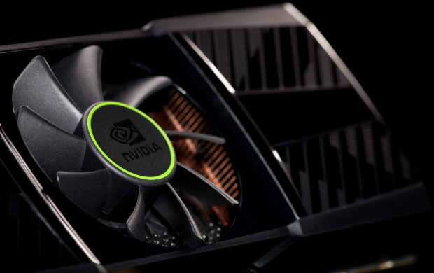 Nvidia GeForce GTX 590 (click to view)