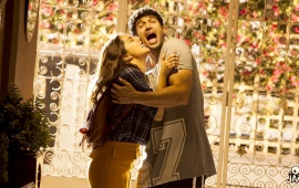 Ok Jaanu Movie Stills