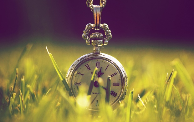 Old Pocket Watch (click to view)