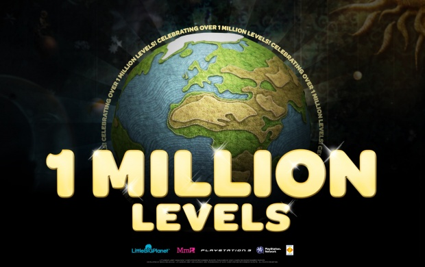One Million Levels (click to view)