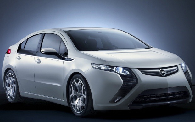 Opel Ampera 2012 (click to view)