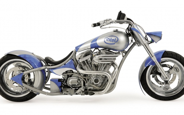 Orange County Choppers (click to view)
