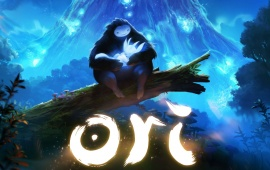 Ori And The Blind Forest 2015