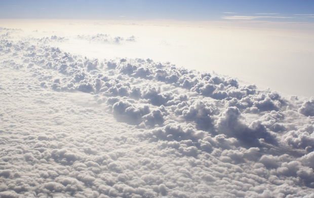 Over the clouds (click to view)