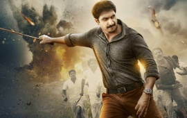 Oxygen Movie First Look