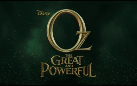 Oz The Great and Powerful (2013) Movies