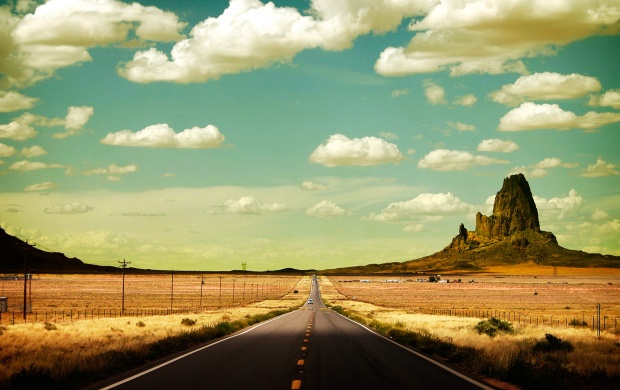 Pan-American Highway (click to view)