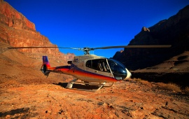 Papillon Grand Canyon Helicopter