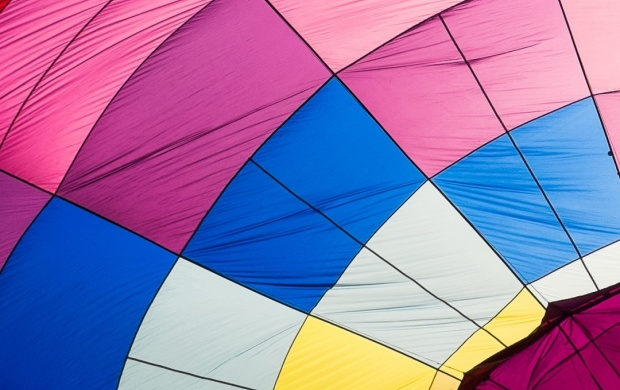 Parachute Color Background (click to view)