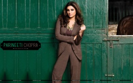Parineeti Chopra Actress