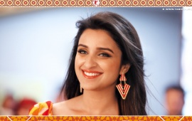Parineeti Chopra In Daawat-e-Ishq 2014