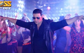 Party All Night Song Akshay Kumar