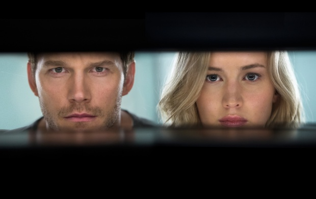 Passengers First Look (click to view)