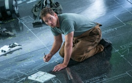 Passengers Movie Stills