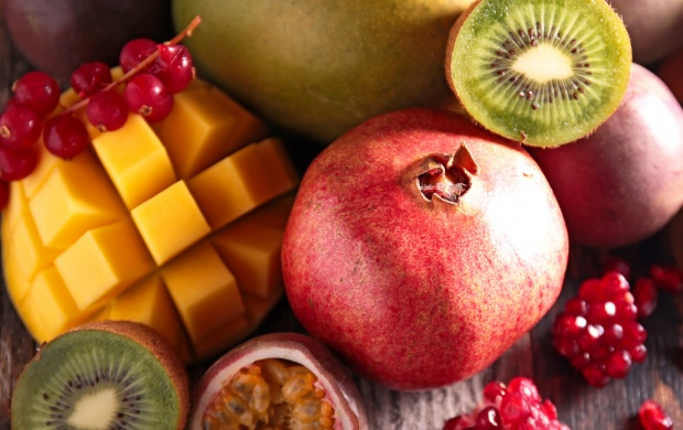 Passion Fruit (click to view)