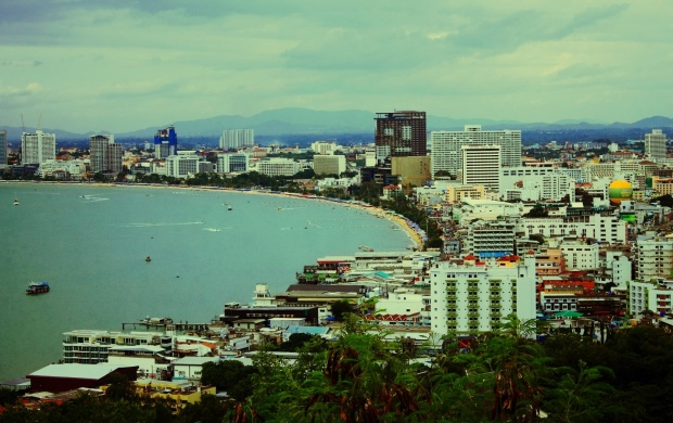 Pattaya City (click to view)