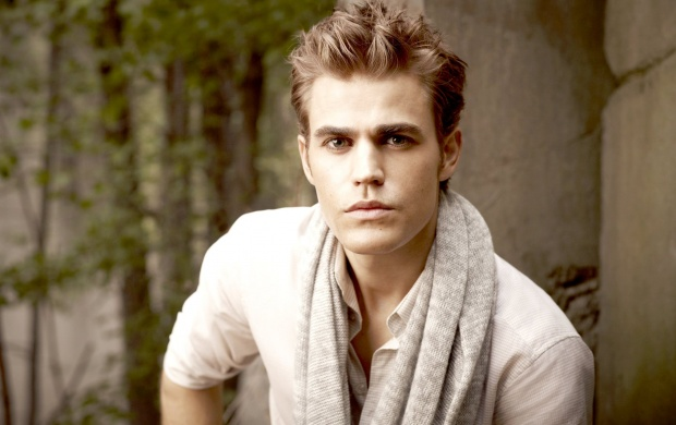 Paul Wesley (click to view)