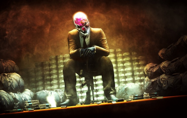 Payday 2 Joker (click to view)