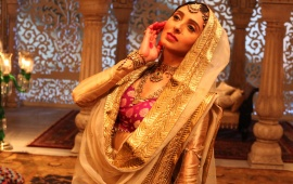 Pernia Qureshi As Noor In Jaanisaar