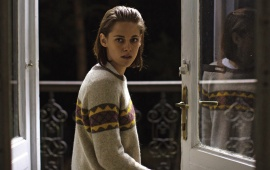 Personal Shopper Kristen Stewart Movie Stills