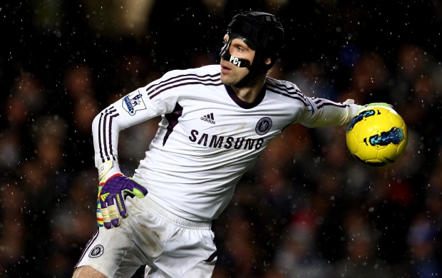 Petr Cech (click to view)