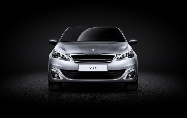 Peugeot 308 2014 (click to view)