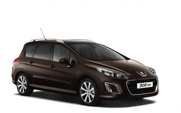 Peugeot 308 SW (click to view)