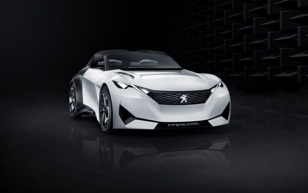 Peugeot Fractal Concept 2015 (click to view)