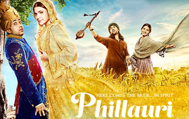 Phillauri 2017 (click to view)
