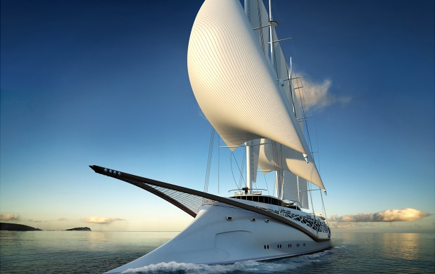 Phoenician Sailing Yacht (click to view)