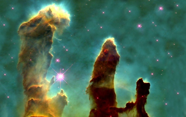 Pillars Of Creation (click to view)