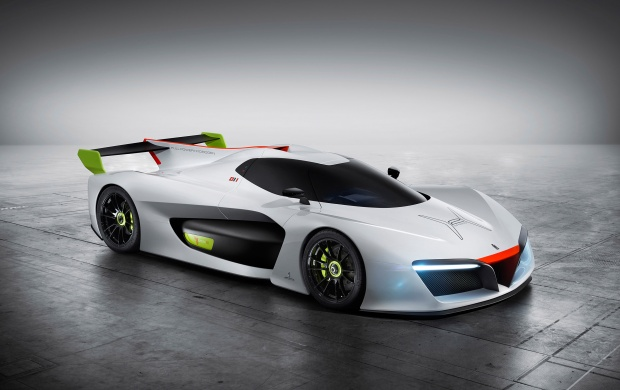 Pininfarina H2 Speed 2016 (click to view)