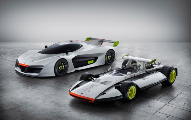 Pininfarina H2 Speed First Look (click to view)
