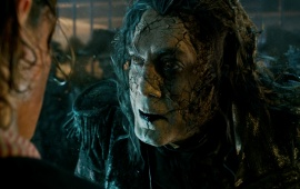 Pirates Of The Caribbean Dead Men Tell No Tales Stills
