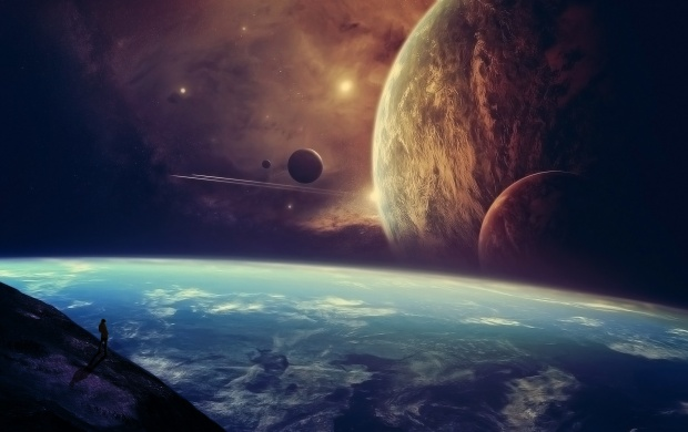 Planet Cosmos Sci Fi (click to view)