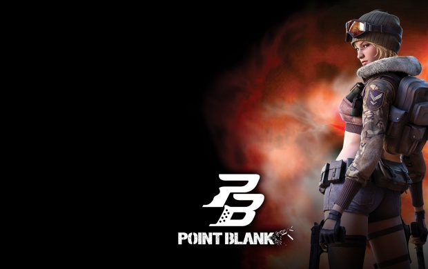 Point Blank Game (click to view)