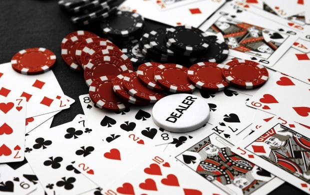 Poker Cards (click to view)