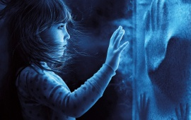 Poltergeist Movie 2015