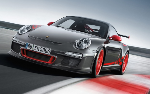 Porsche 911 GT3 RS 2012 (click to view)