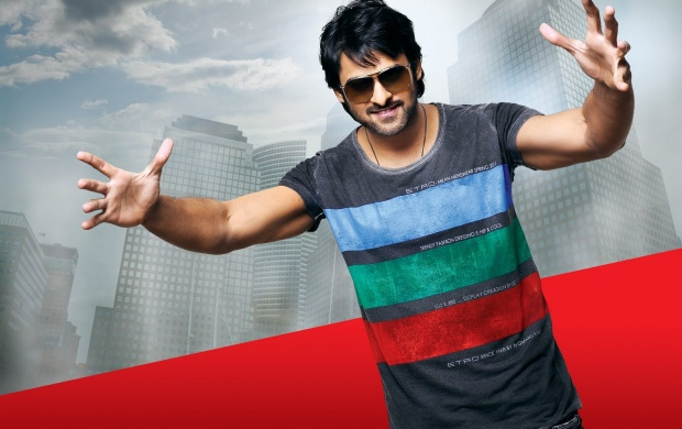 Prabhas (click to view)