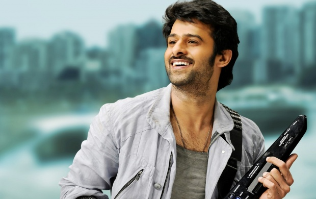 Prabhas In Mirchi Movie (click to view)
