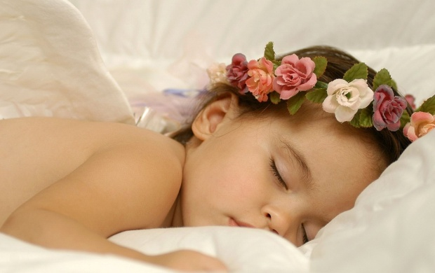 Pretty Baby Sleepy (click to view)