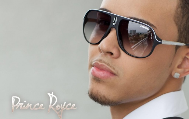 Prince Royce (click to view)