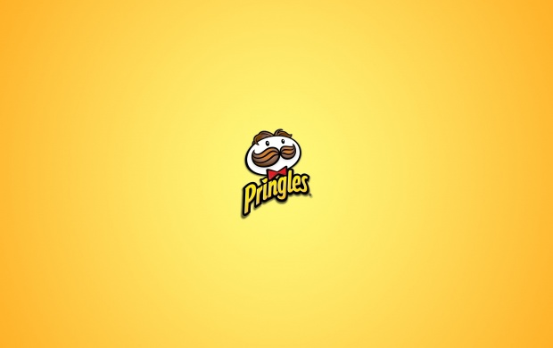 Pringles Chips Logo (click to view)